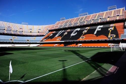 Валенсія подала скаргу в УЄФА на іспанську федерацію