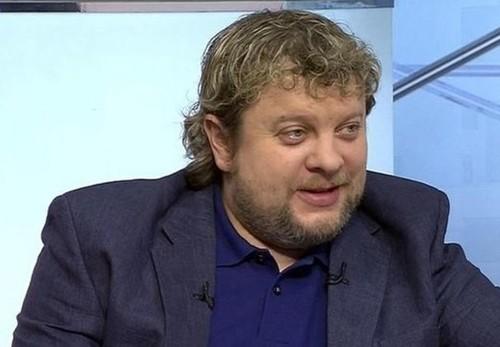 Алексей АНДРОНОВ: «Я не понимаю, почему Динамо столь тактически негибкое»