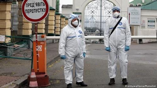 В Україні за добу зафіксовано 444 нові випадки COVID-19