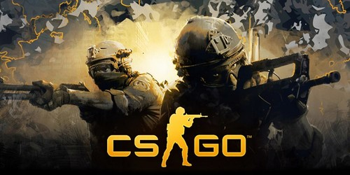 CS:GO побила рекорд Dota 2 за піковою кількістю гравців