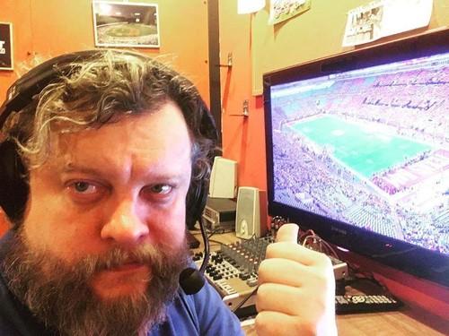 Алексей АНДРОНОВ: «В России есть тренер, которого может рассмотреть Динамо»