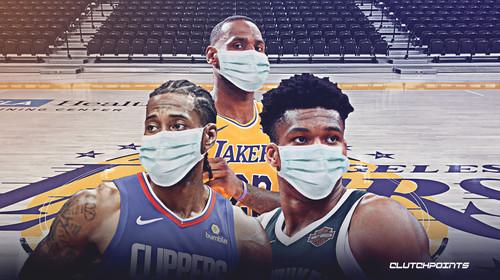 Игроки НБА согласились на понижение зарплат на 25%