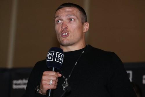 Олександр УСИК: «Мені не шкода Зеленського. Він знав, куди йде»