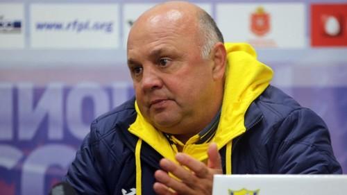 ГАМУЛА: «Повинні бути вдячні Білорусі за те, що зараз є футбол»