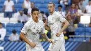 Реал планує продати шість гравців