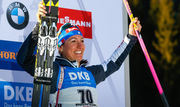 Известная итальянская биатлонистка завершила карьеру