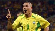 РОНАЛДО: «Роналду раздражает, когда меня называют настоящим Ronaldo»