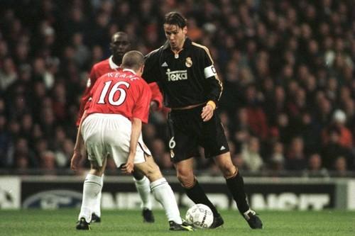20 років тому Редондо виконав один з найкращих фінтів в історії футболу