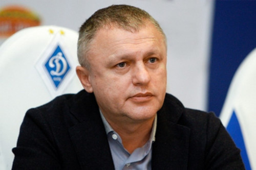 Ігор СУРКІС: «Зроблю все, щоб Динамо продовжувало існувати»
