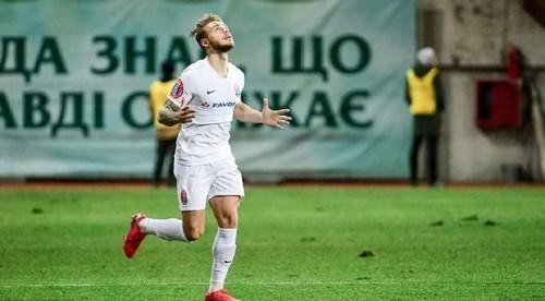Богдан ЛЕДНЕВ: «Буду ставить перед собой высокие цели»