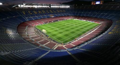 Барселона не ждет болельщиков на стадионе раньше февраля