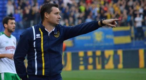 Андрей ДЕМЧЕНКО: «Нынешняя Первая лига — одна из сильнейших за всю историю»