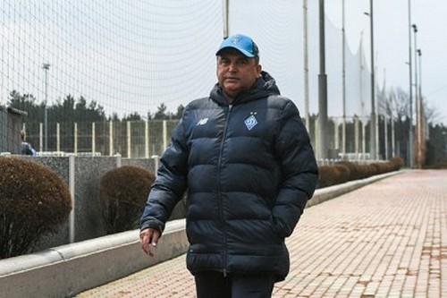 Вадим ЕВТУШЕНКО: «Игроки Динамо работают по двое на поле»