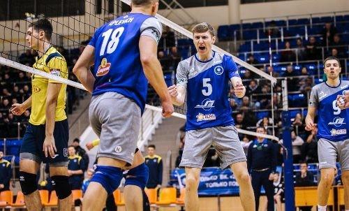 Чемпионат Беларуси завершен досрочно