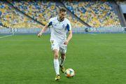 Томаш КЕНДЗЬОРА: «Сьогодні провів перше тренування з м'ячем»