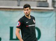 Евгений ЧЕБЕРКО: «Вернидуб научил мужскому футболу и добавил характера»