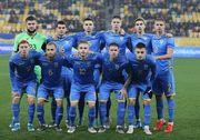 ОФІЦІЙНО. Матч України U-21 проти Італії скасований через коронавірус