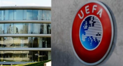 УЄФА vs Бельгія: питання дострокового завершення сезону вирішать в четвер
