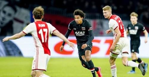 У Нідерландах чемпіонат по футболу поновлений не буде