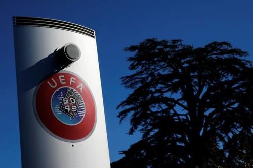 ВОЗ рекомендовала УЕФА отменить международные турниры до конца 2021 года