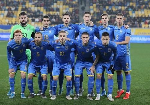 ОФИЦИАЛЬНО. Матч Украины U-21 против Италии отменен из-за коронавируса