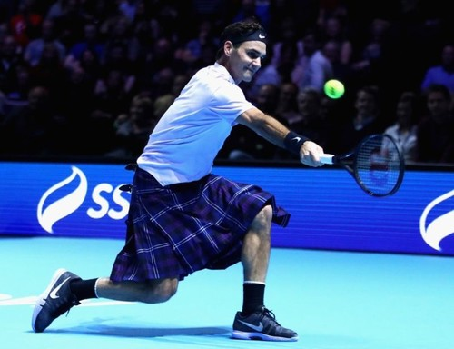 Роджер ФЕДЕРЕР: «Предлагаю объединить организации ATP и WTA»