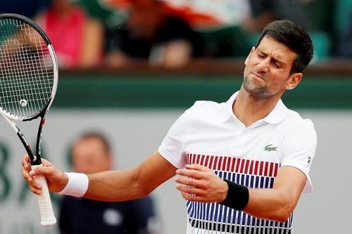 ВІДЕО. Найсмішніші моменти сезону в чоловічому тенісі