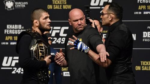 5 найбільш очікуваних боїв, які мають відбутися в UFC після карантину