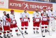 Хокеїсти команди Лукашенка здали тест на коронавірус