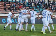 Динамо Брест – Шахтер Солигорск – 0:2. Текстовая трансляция матча