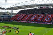 Утрехт подасть скаргу в УЄФА на рішення завершити сезон в Нідерландах
