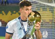 Джерело: Шахтар зацікавлений в придбанні аргентинського футболіста