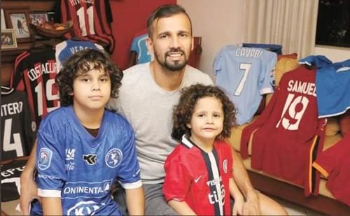 Шахтер хотел подписать парагвайского защитника Мареко