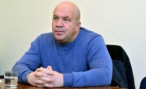 Олег ПЕЧЕРНЫЙ: «Левченко, закрой свой рот и не трогай нашего президента»