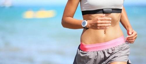 Бег - польза для здоровья