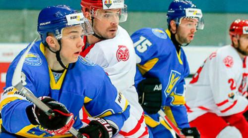 Рейтинг IIHF. Сборная Украины по хоккею потеряла одну позицию