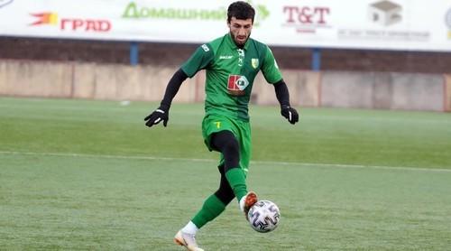 Неман разгромил Энергетик-БГУ, забив сопернику три безответных гола