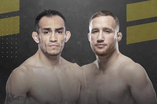 ОФИЦИАЛЬНО. UFC возвращается 9 мая боем Фергюсона с Гэтжи