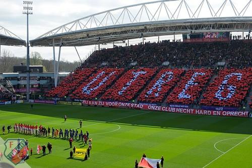 Утрехт подаст жалобу в УЕФА на решение завершить сезон в Нидерландах