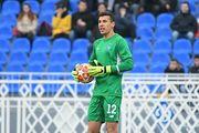 Вратарь Динамо Нещерет зимой мог перейти в Монако
