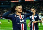 Інтер оштрафує ПСЖ, якщо парижани продадуть Ікарді в інший італійський клуб