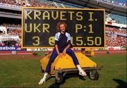 Инесса КРАВЕЦ: «За серебро ОИ-1992 давали призовые на две палки колбасы»