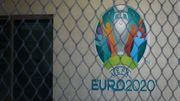 Проведение матчей Евро-2020 в Копенгагене под большим вопросом