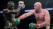 6 найбільш очікуваних поєдинків в боксі після карантину