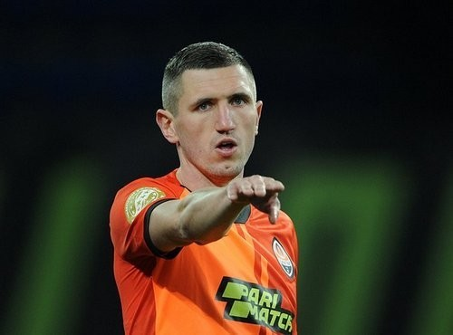 Сергій КРИВЦОВ: «У Шахтарі футболіста люблять і поважають»
