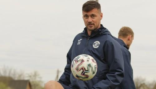 Милевский и Нойок - в основе Динамо Брест на матч против команды Вернидуба