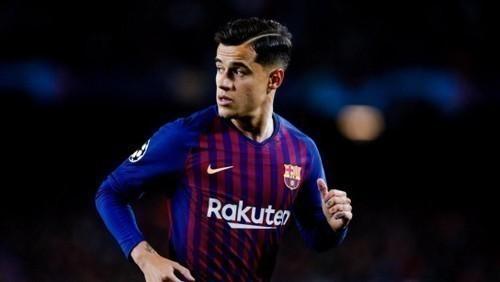 Барселона знизила ціну на Коутіньо