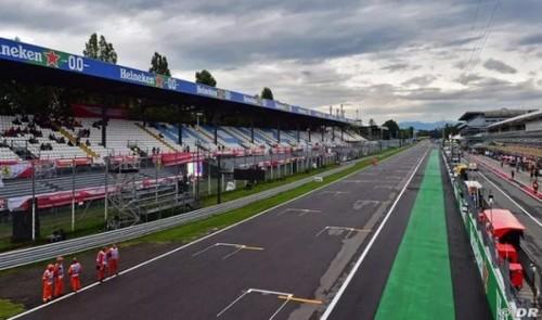 Формула-1: ноль гонок в 2020 году - один из вариантов