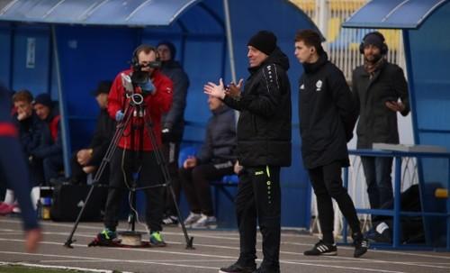 Вернидуб о чемпионате Беларуси: «Это же класс. Пусть все смотрят, завидуют»