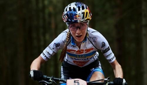 Украинская велогонщица: «Не знаем, будут ли старты в этом сезоне»